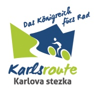 Logo Karlsroute